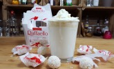 Raffaello White Hot Chocolate
