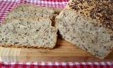 Platz 3: 3-Minuten-Brot