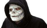 Skelett-Maske