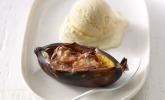 Schoko + Banane + Eis