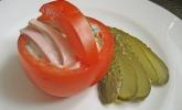Tomatenkörbchen