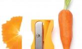 Gemüse-Anspitzer