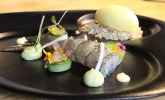 Japanese Fine Dining mit Christian Sturm-Willms