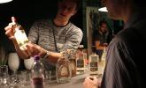 Wodka Tasting mit Victor Fischer