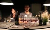 Wein Tasting mit Tanja und Kevin