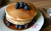 Platz 48: American Pancakes