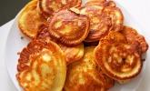 Platz 21: Pancakes