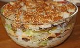 Platz 01: Big Mac Salat