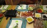 Platz 39: Raclette Variationen von Wiemy