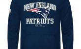 Hoody - New England Patriots