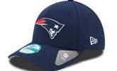 Basecap New England Patriots