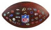 Wilson NFL Gameball