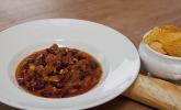 Platz 41: Chili con Carne