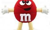 m&m USB-Stick