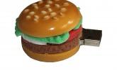 Hamburger USB-Stick