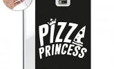 Handyhülle Pizza Princess