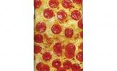 Handyhülle Pizza Salami