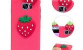 Handyhülle Erdbeer