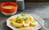 Senf - Eier von Rosinenkind