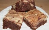 Eierlikör - Brownies