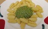 Kresse - Pesto