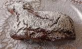 Osterlamm oder Osterhäschen mit Nutella