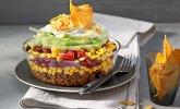 Nacho-Salat