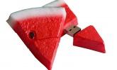 Wassermelone USB-Stick