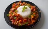 Das weltbeste vegane Süßkartoffel-Curry