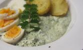 Platz 44: Frankfurter Grüne Soße
