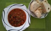 Platz 14: Chili con Carne
