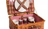 Picknick-Korb für 2