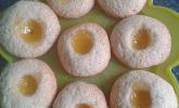 Zitronen-Frischkäse-Cookies