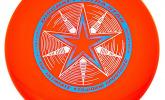 Ultra Star Frisbee