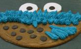 Krümelmonster Cookies