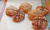 Frischkäse-Kekse