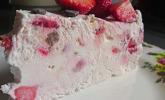 Engelchens Erdbeer-Eistorte