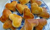 Bretonische Butterkekse