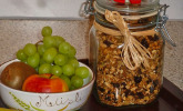 Crunchy Müsli zum Verschenken