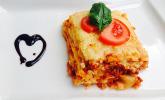 Platz 12: Lasagne