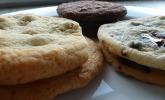 Platz 46: Subway-Cookies