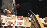 Seminar in der Perfect Meat Academy