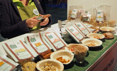 Tofu-Vielfalt zum Probieren