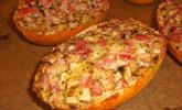 Platz 7: Die besten Pizzabrötchen aller Zeiten