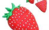 Erdbeer USB-Stick