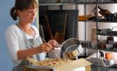 Anne Lucas kocht die Rezepte der Chefkoch.de-User nach