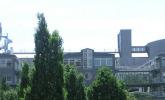 Bürogebäude von Gruner & Jahr