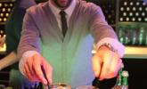 Unser Barkeeper Giovoanni (eigentlich im Entwicklerteam)
