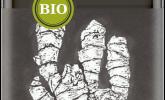Ingwer-Lemongrass Würzöl (100ml) – 4,50€