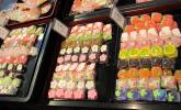 Süßigkeiten aus Gelée